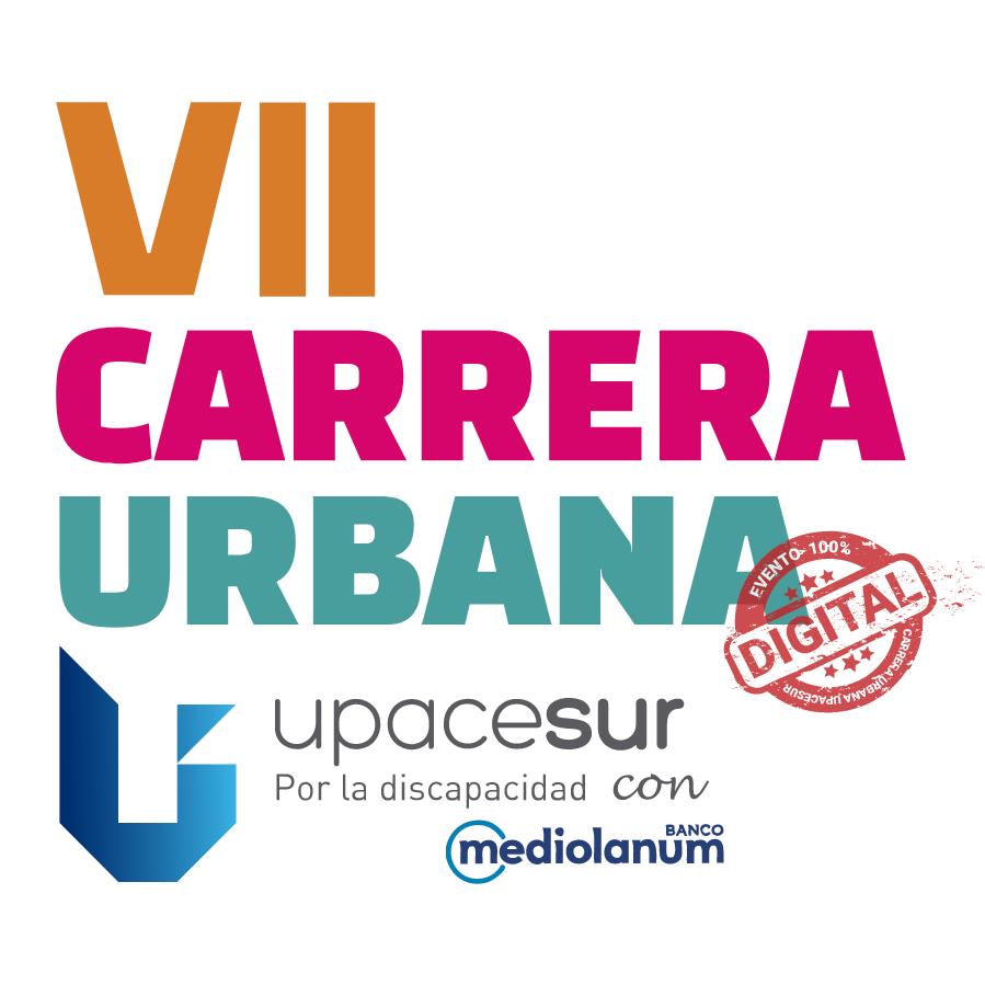 Desarrollo web para Carrera Solidaria Upacesur 2020